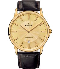 56001-37J-DI Les Bemonts Ultra Slim 40mm