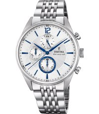 F20285/1 Timeless Chronograph 42mm