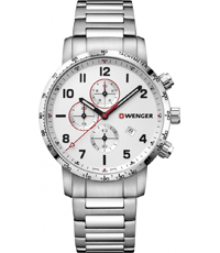 01.1543.110 Attitude Chrono 44mm