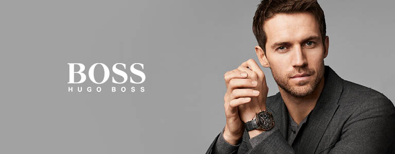 Orologi Hugo Boss