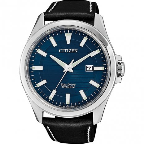 Citizen BM7470-17L orologio