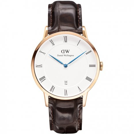 Daniel Wellington Dapper York orologio