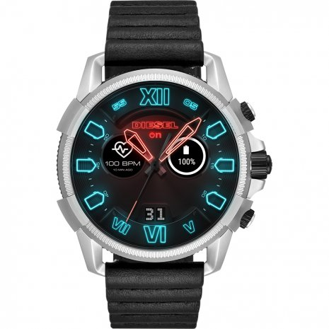 Diesel Full Guard 2.5 Diesel On orologio