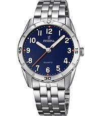 F16907/2 Junior Collection 33mm