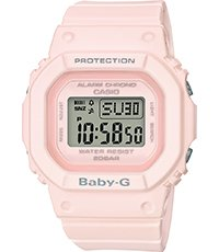 BGD-560-4ER Baby-G - Classic 40mm