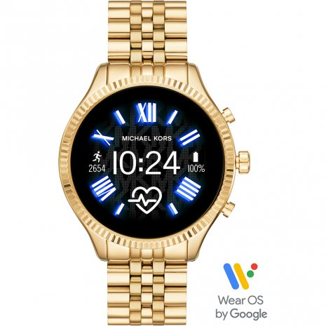 Michael Kors Lexington 2 orologio