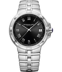 5580-ST-00208 Parsifal 41mm