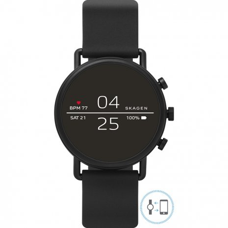 Skagen Falster Connected orologio