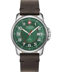 06-4330.04.006 Swiss Grenadier 43mm