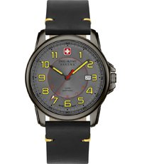 06-4330.30.009 Swiss Grenadier 43mm