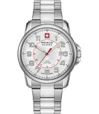 06-5330.04.001 Swiss Grenadier 43mm