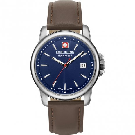 Swiss Military Hanowa Swiss Recruit II orologio