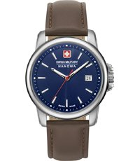 06-4230.7.04.003 Swiss Recruit II 39mm