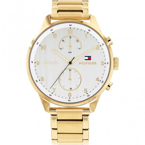 Tommy Hilfiger Chase orologio