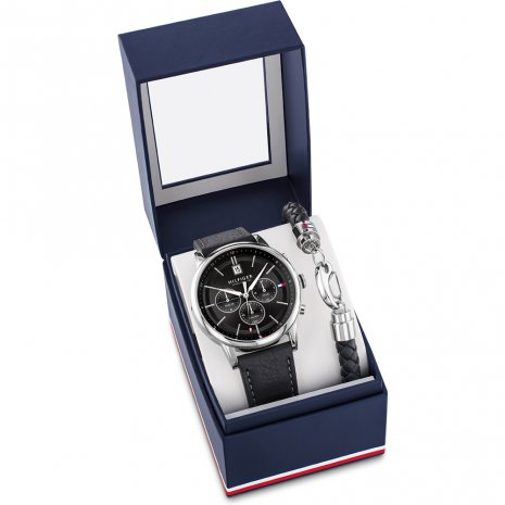 Tommy Hilfiger Kyle Giftset orologio