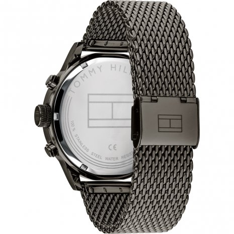Tommy Hilfiger orologio Antracite