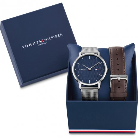 Tommy Hilfiger James Giftset orologio